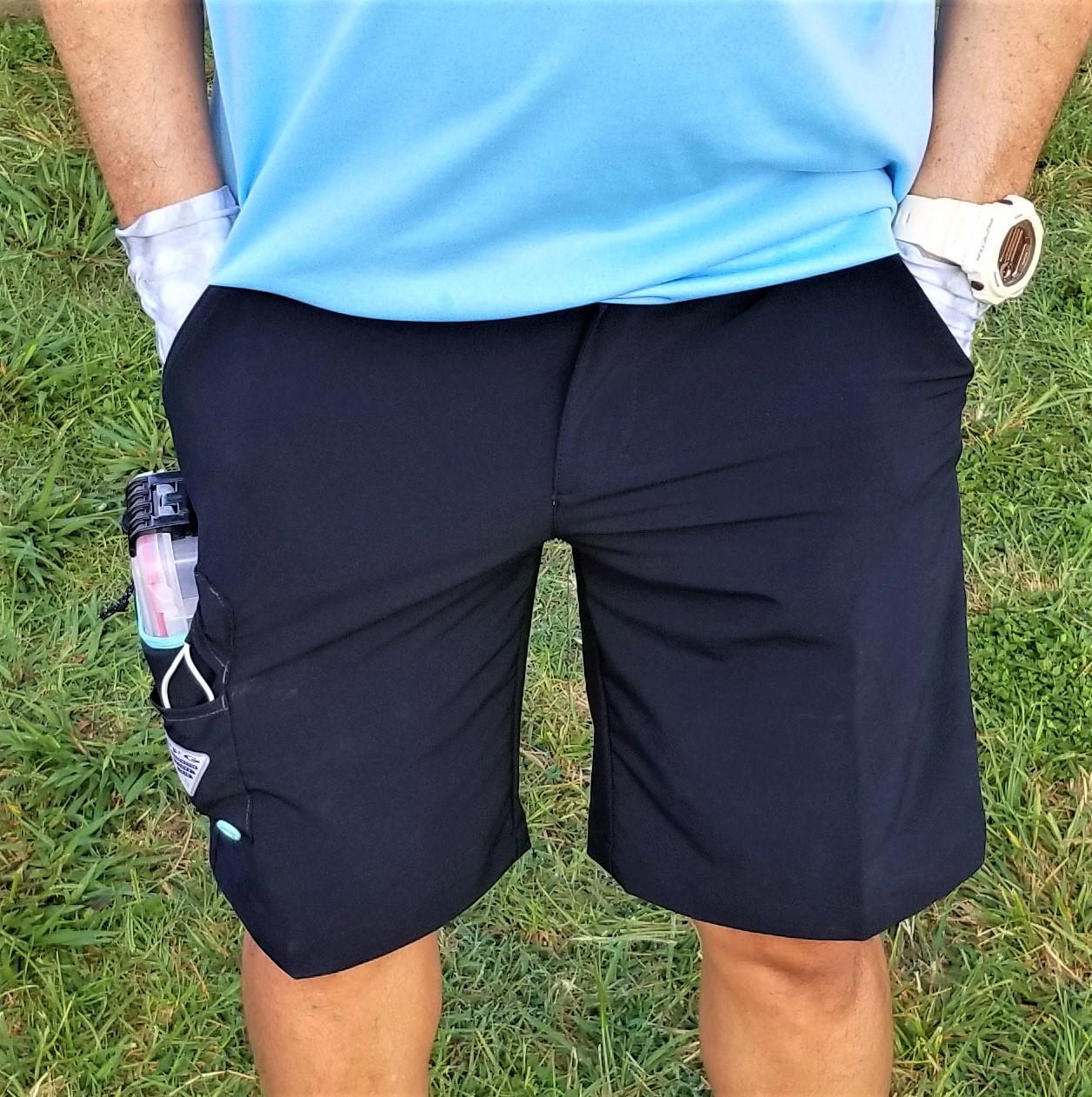 Columbia Terminal Tackle Short Athletic-Shorts
