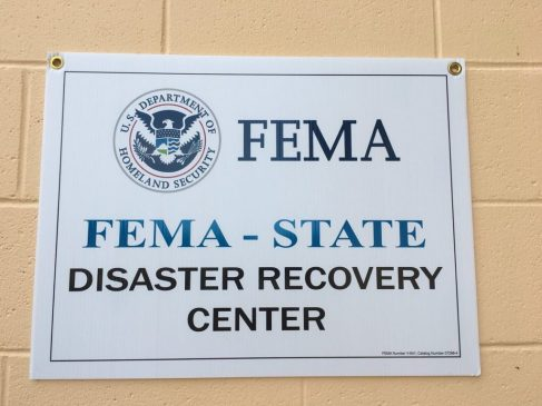 Keaau Disaster Recovery Center