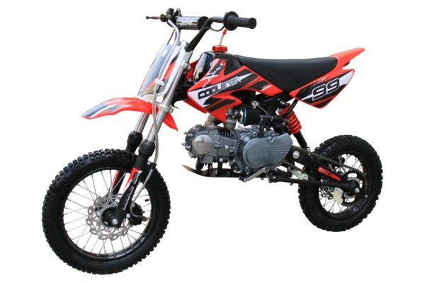 Coolster QG214 Pit Dirt Bike for Sale in Hawaii