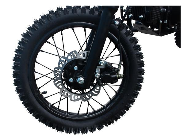 Tao Motor DB14 Kids dirt bike front wheel