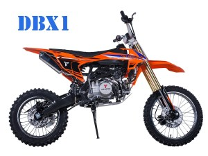 are all dirt bikes manual