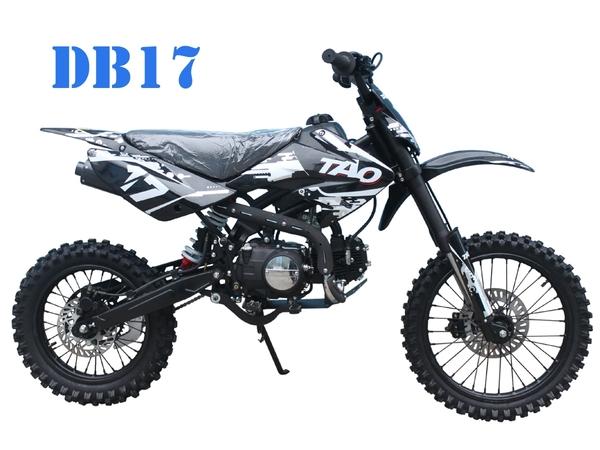 Tao Motor DB17 Cheap Dirt Bike for Sale in Hawaii