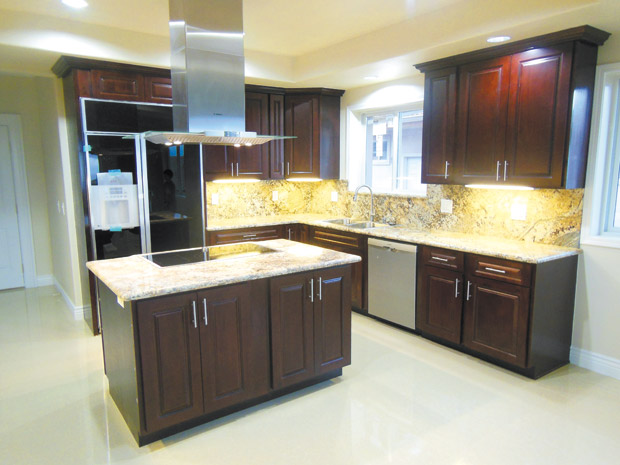 Save Big On New Cabinets Countertops Golden Stone