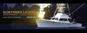 Northern Lights Sport Fishing