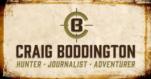 Craig Boddington Logo