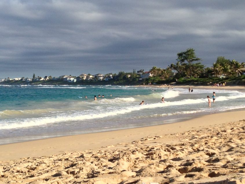 Some of the World's most Beautiful Beaches are in Hawaii State Parks