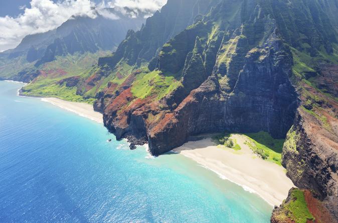 Kauai South Shore Sea Kayak Adventure on Kauai