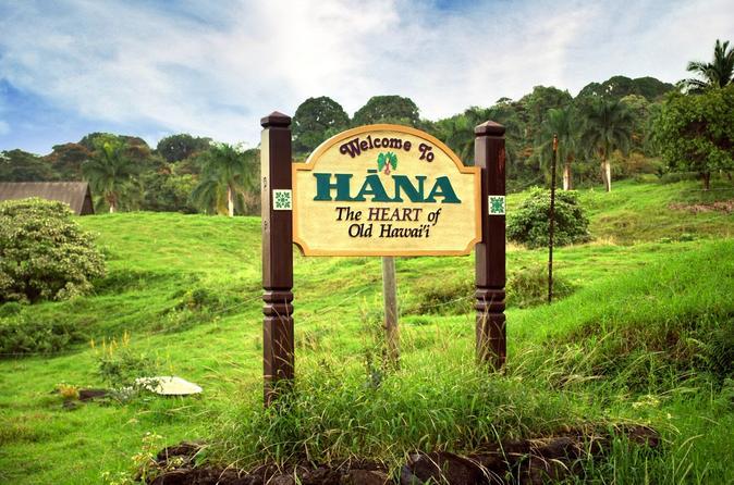 Maui Hana Coast Day Trip on Maui