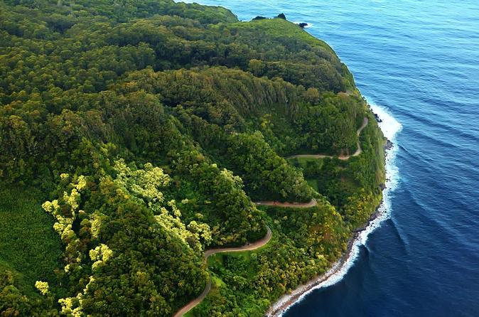 Maui: Heavenly Hana Tour on Maui