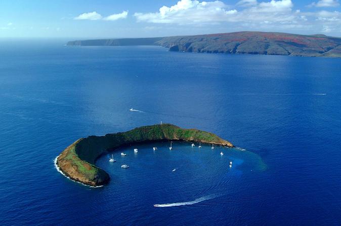 Molokini Snorkeling Adventure on Maui