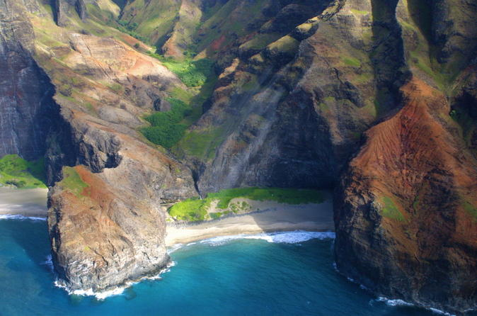 Na Pali Coast Sea Kayak on Kauai