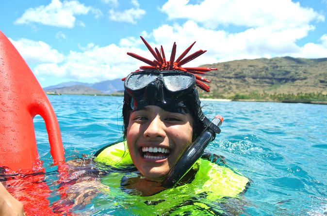Small Group Tour- Hidden West Oahu With Snorkeling on Oahu