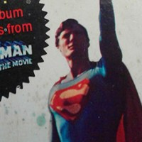 Superman: Last Son of Krypton novel (1978)