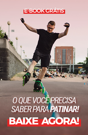 E-book Avance nos Patins