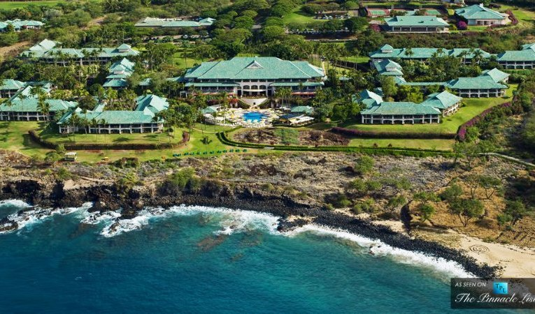 Four Seasons Resort Lāna'i: Grand Opening
