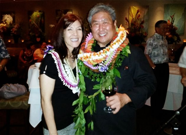 Hawaii restaurants among world's wine elite