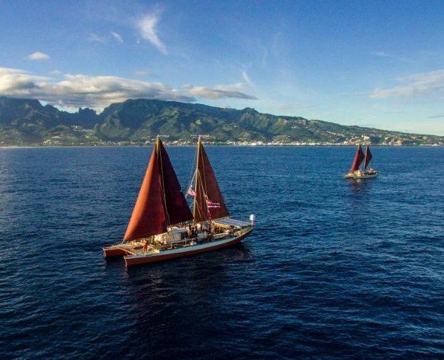 Global Tourism Summit to honor Malama Honua and crew of