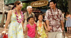 hawaii shopping