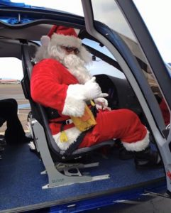 No Sleigh and Reindeer for Santa Claus at a Maui Resort: What about the children?