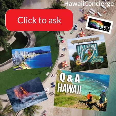Hawaii Tourism Association