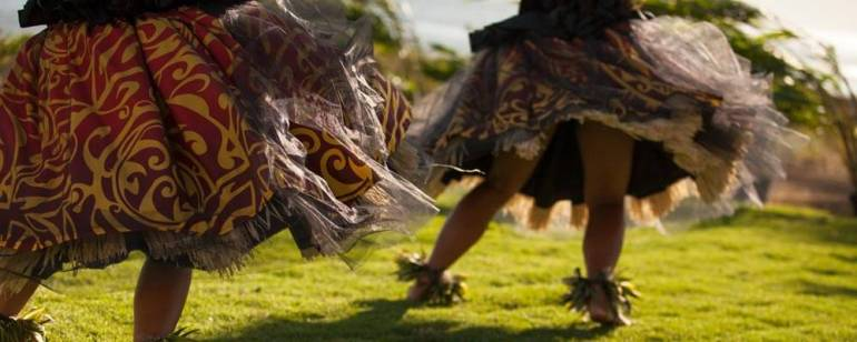 The Best Luau in Maui featured by top Hawaii travel blog, Hawaii Travel with Kids: Yes, there is a luau in Kihei.