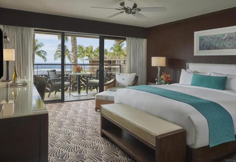 Koa Kea Resort Room