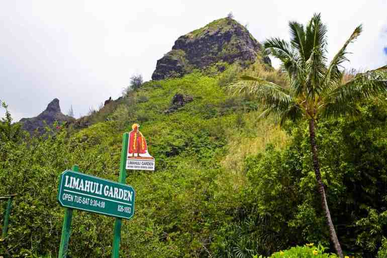 101 Best Things to Do on Kauai with Kids featured by top Hawaii blog, Hawaii Travel with Kids: Limahuli Garden on Kauai