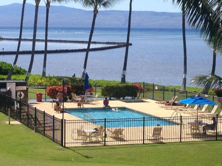 Hawaii on a Budget: 9 Cheap Places to Stay on Molokai featured by top Hawaii travel blog, Hawaii Travel with Kids: Beachfront on Kaunakakai | https://i1.wp.com/hawaiitravelwithkids.com/wp-content/uploads/2020/08/27373284-1a02-449b-a691-0c104ee4cf69.f10.jpg?w=770&ssl=1