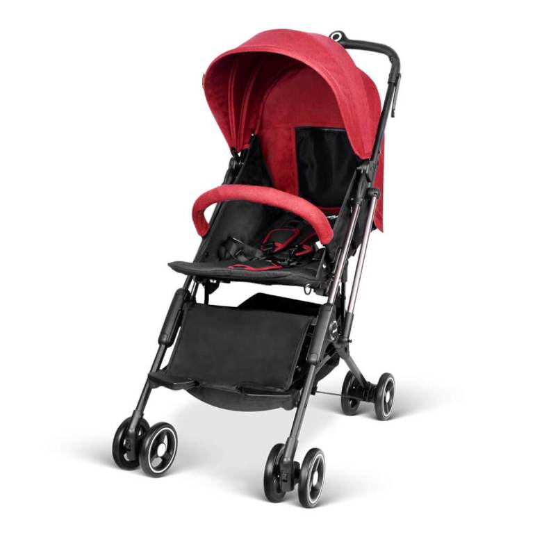 Best Travel Stroller for Hawaii featured by top Hawaii blog, Hawaii Travel with Kids