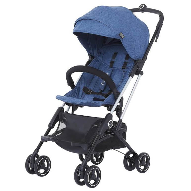 Best Travel Stroller for Hawaii featured by top Hawaii blog, Hawaii Travel with Kids   best umbrella stroller for travel