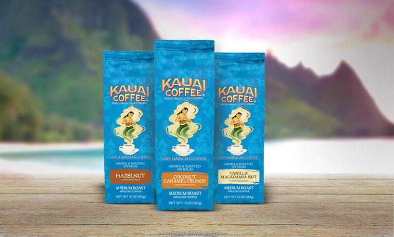 Top 20 Hawaiian experiences featured by top Hawaii blog, Hawaii Travel with Kids: 100% Kauai Coffees