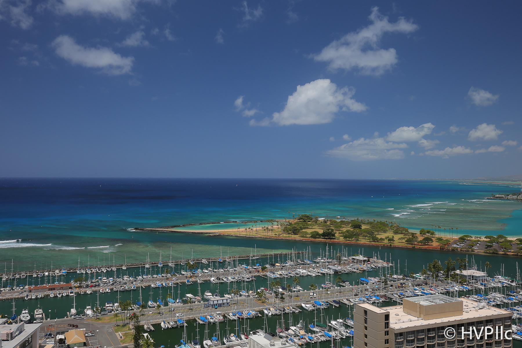 Discovery Bay Hawaii Vacation Properties LLC