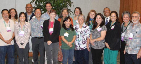 HVMA Executive Board Members