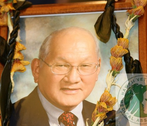Remembering Dr. Miyahara