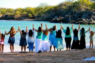 Hawaii Women Of Purpose