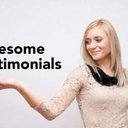 AwesomeTestimonials