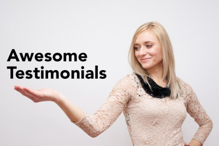 AwesomeTestimonials