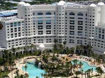Seminole Hard Rock - Host for Everglades Bass Fishing