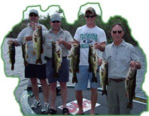 Everglade Fishing Group | Okeechobee Group Trip