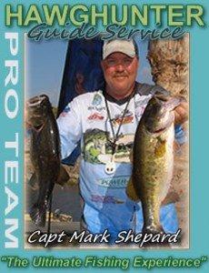 Florida Bass Fishing Guides, Lake Okeechobee, Toho