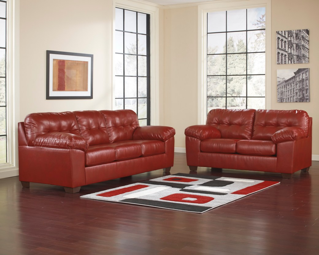Leather Living Room Sets At Ashley Furniture Review Home Decor