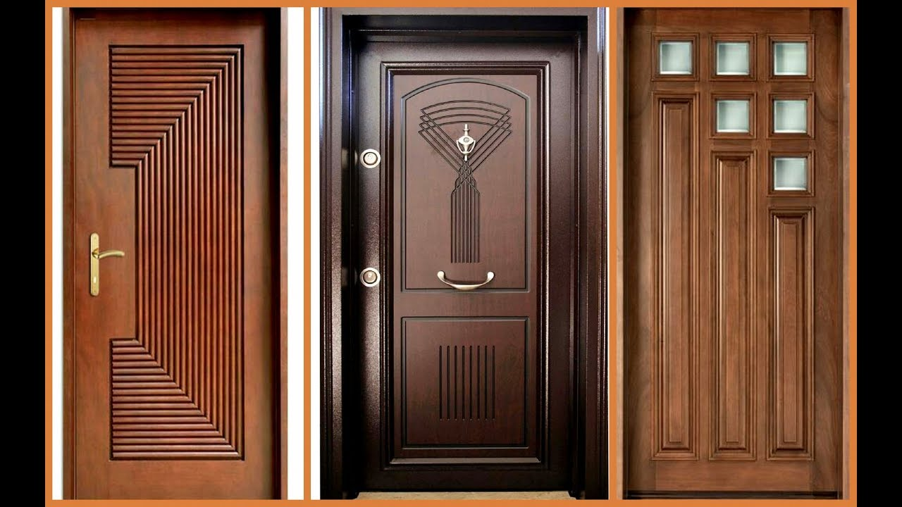 Best Modern Door Designs Hawk Haven