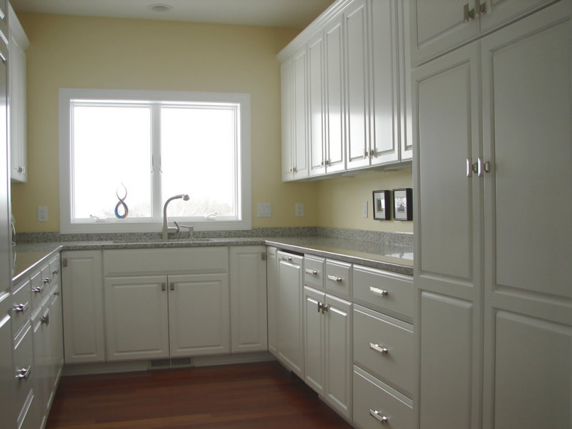 U Shaped Kitchen Cabinet Ideas Hawk Haven