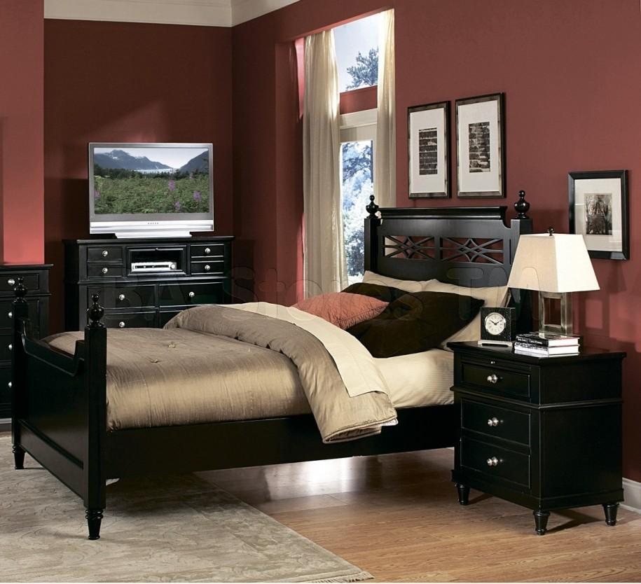 Black Bedroom Furniture For Girls Hawk Haven