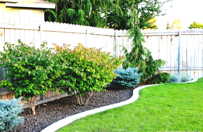 Easy garden design ideas | Hawk Haven on Minimalist Backyard Design id=23943