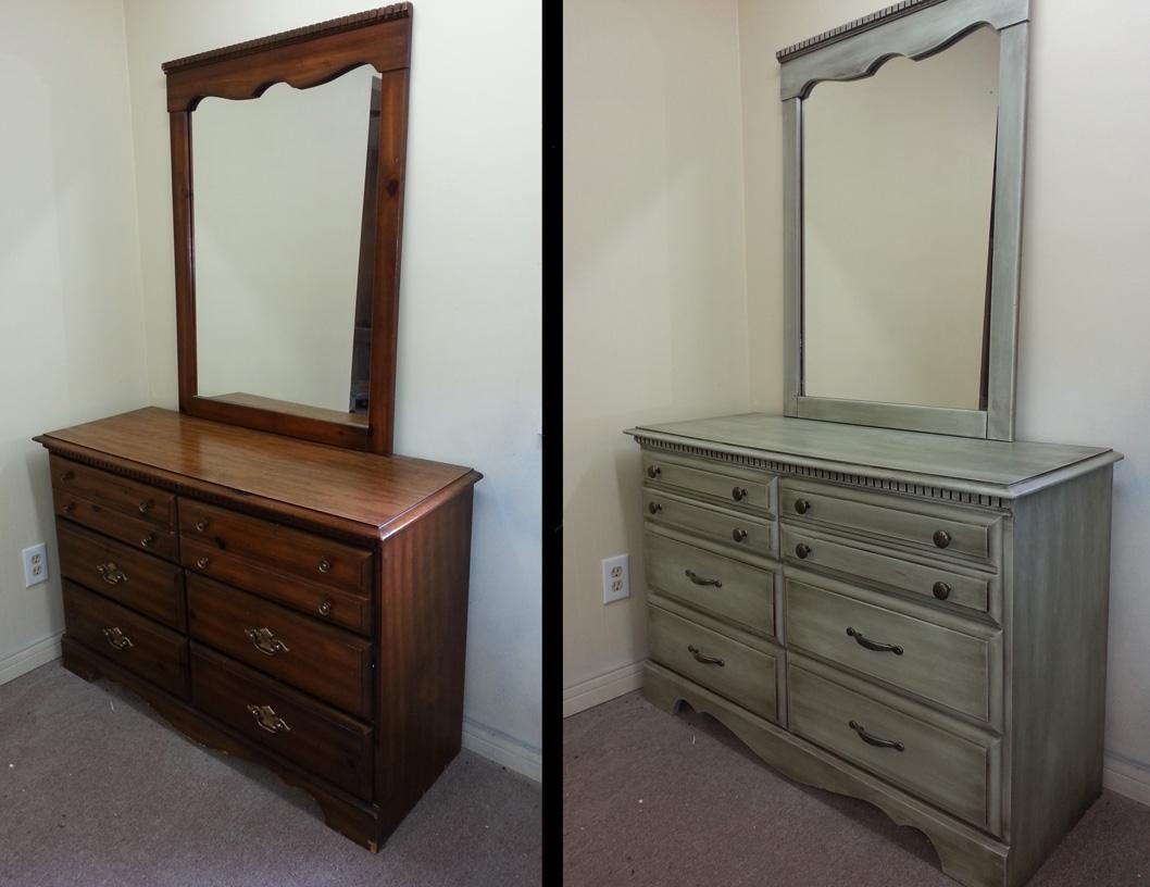 Ideas Painting Old Bedroom Furniture Hawk Haven