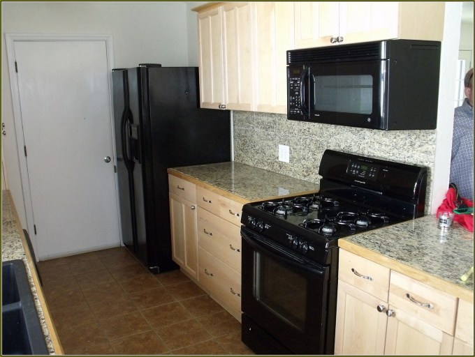 kitchens with white cabinets and black appliances. kitchen wall colors with white cabinets and black appliances kitchens o