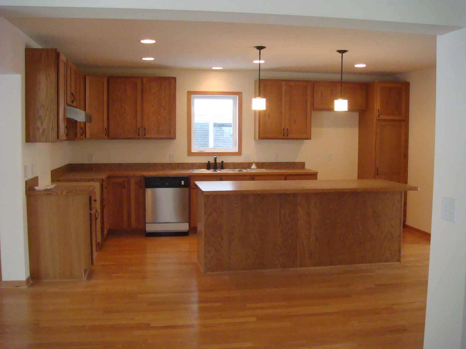 Laminate Wood Flooring For Kitchen