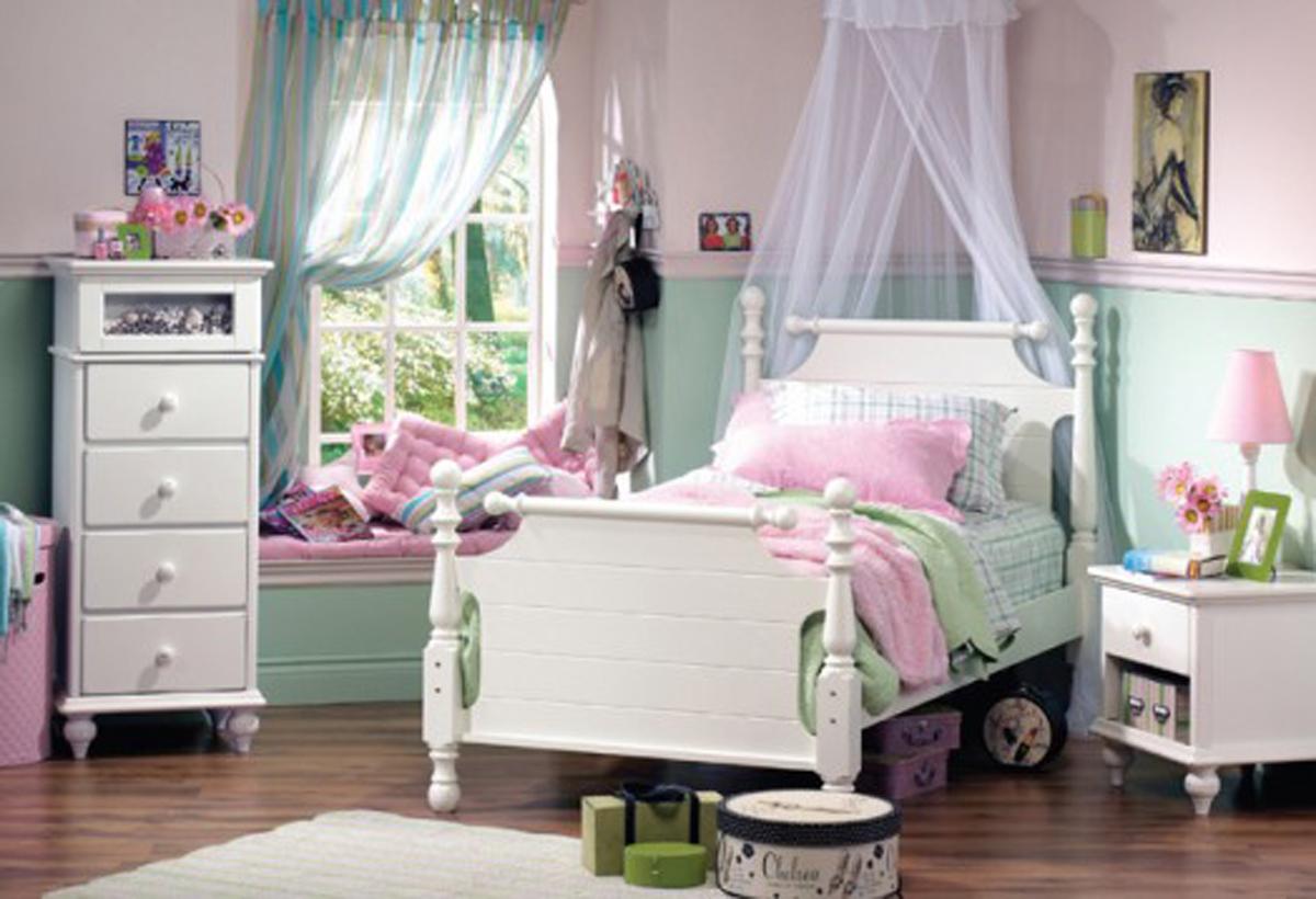 Locker Style Bedroom Furniture For Kids