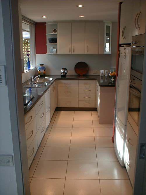 Narrow U Shaped Kitchen Designs Hawk Haven